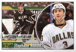 Stephane Robidas (Dallas Stars)