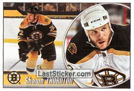Shawn Thornton (Boston Bruins)
