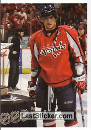 Washington Capitals (Washington Capitals)