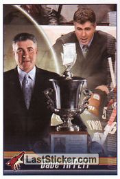 Dave Tippett (Phoenix Coyotes)