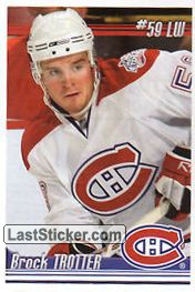 Brock Trotter (Montreal Canadiens)