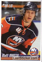 Matt Martin (New York Islanders)