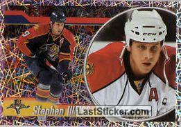 Stephen Weiss (Florida Panthers)