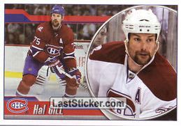 Hal Gill (Montreal Canadiens)