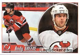 Andy Greene (New Jersey Devils)