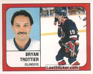 Bryan Trottier (New York Islanders)