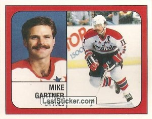 Mike Gartner (Washington Capitals)