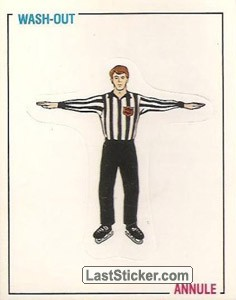 Wash-out (linesman) (Signals and Rules)