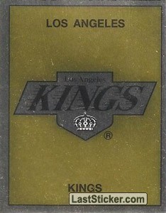Los Angeles Kings emblem (Los Angeles Kings)