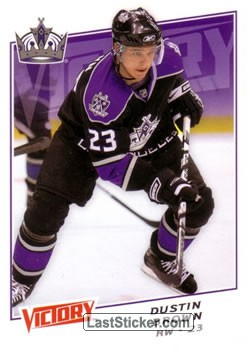 Dustin Brown (Los Angeles Kings)