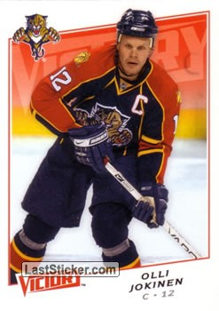 Olli Jokinen (Florida Panthers)