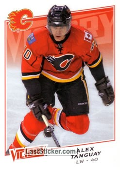 Alex Tanguay (Calgary Flames)