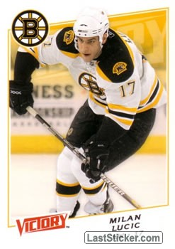 Milan Lucic (Boston Bruins)