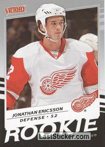 Jonathan Ericsson (Detroit Red Wings)