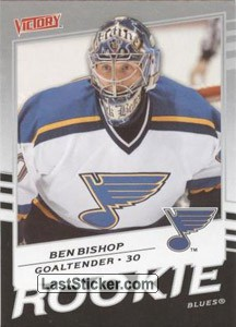 Ben Bishop (St. Louis Blues)