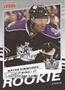 Wayne Simmonds (Los Angeles Kings)