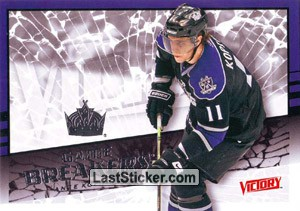 Anze Kopitar (Los Angeles Kings)