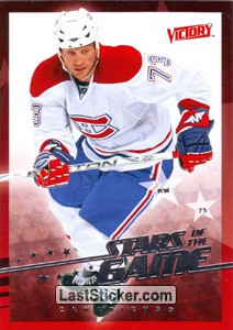 Michael Ryder (Montreal Canadiens)