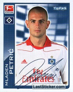 Petric (Hamburger SV)