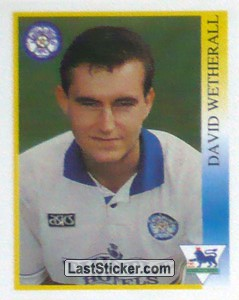David Wetherall (Leeds United)