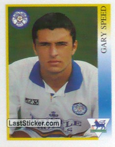 Gary Speed (Leeds United)