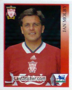 Jan Molby (Liverpool)