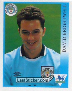 David Brightwell (Manchester City)