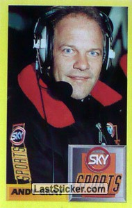 Andy Gray (Sky Sports)