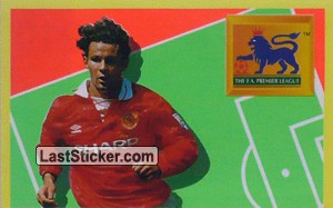 Ryan Giggs (Star Player 1/2) (Manchester United)
