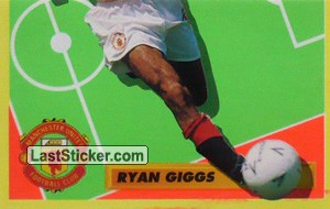 Ryan Giggs (Star Player 2/2) (Manchester United)