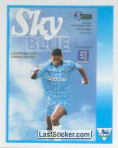 Coventry City (Club Programmes)