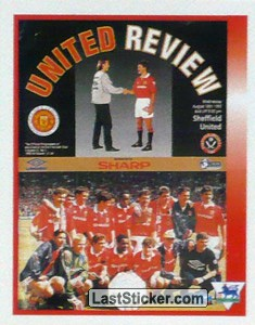 Manchester United (Club Programmes)
