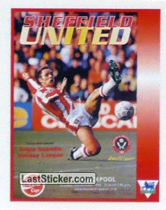 Sheffield United (Club Programmes)