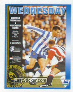 Sheffield Wednesday (Club Programmes)