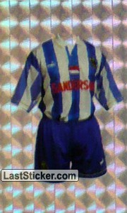 Sheffield Wednesday (Home Kits)