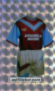 West Ham United (Home Kits)