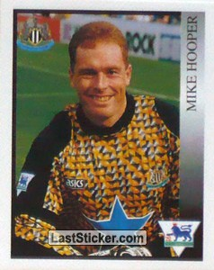Mike Hooper (Newcastle United)