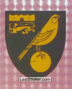 Club Emblem (Norwich City)