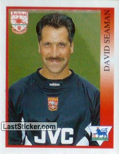 David Seaman (Arsenal)