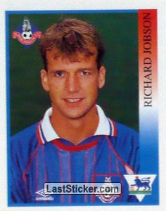 Richard Jobson (Oldham Athletic)