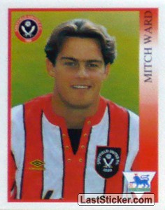 Mitch Ward (Sheffield United)