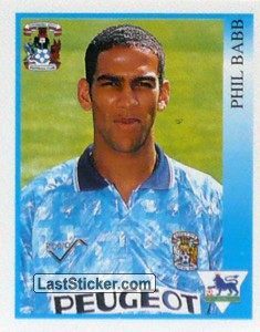 Phil Babb (Coventry City)
