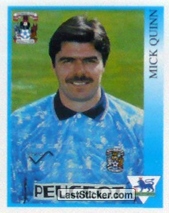 Mick Quinn (Coventry City)