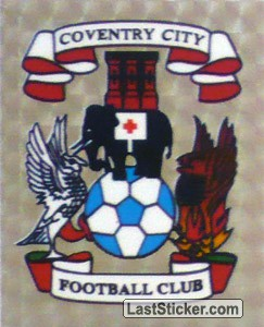 Club Emblem (Coventry City)
