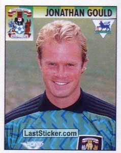 Jonathan Gould (Coventry City)