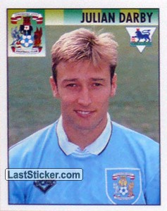Julian Darby (Coventry City)