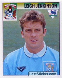 Leigh Jenkinson (Coventry City)