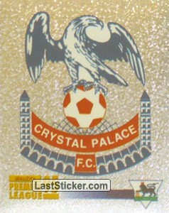 Club Emblem (Crystal Palace)