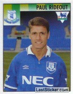 Paul Rideout (Everton)