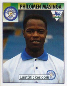 Philemon Masinga (Leeds United)